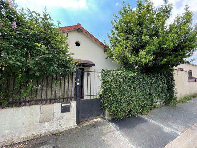 Maison à vendre 3 67m2 à Romainville vignette-13