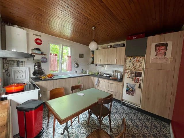Maison à vendre 3 67m2 à Romainville vignette-16