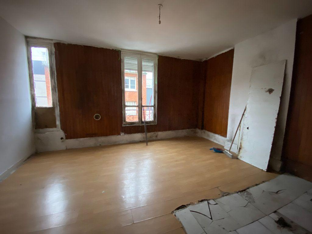 Appartement à vendre 2 35m2 à Le Pré-Saint-Gervais vignette-2