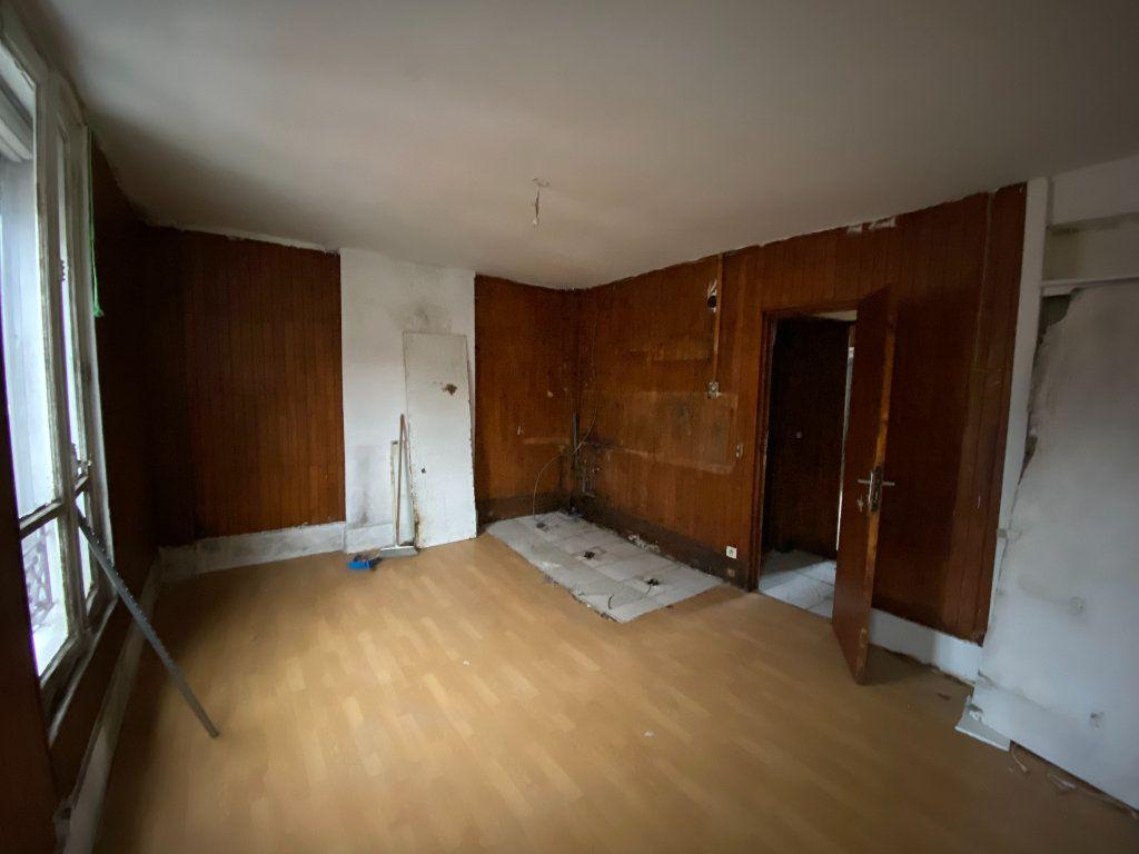 Appartement à vendre 2 35m2 à Le Pré-Saint-Gervais vignette-3