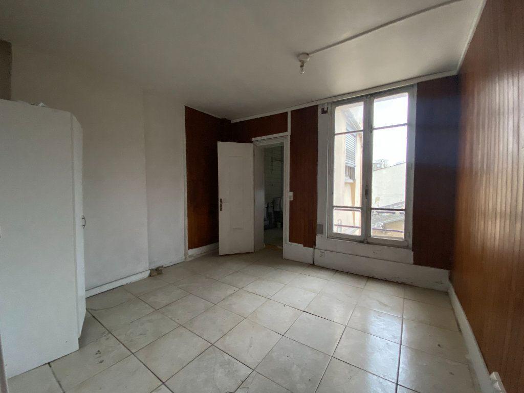 Appartement à vendre 2 35m2 à Le Pré-Saint-Gervais vignette-4