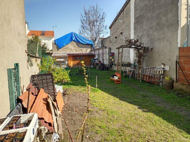 Maison à vendre 2 30m2 à Romainville vignette-2