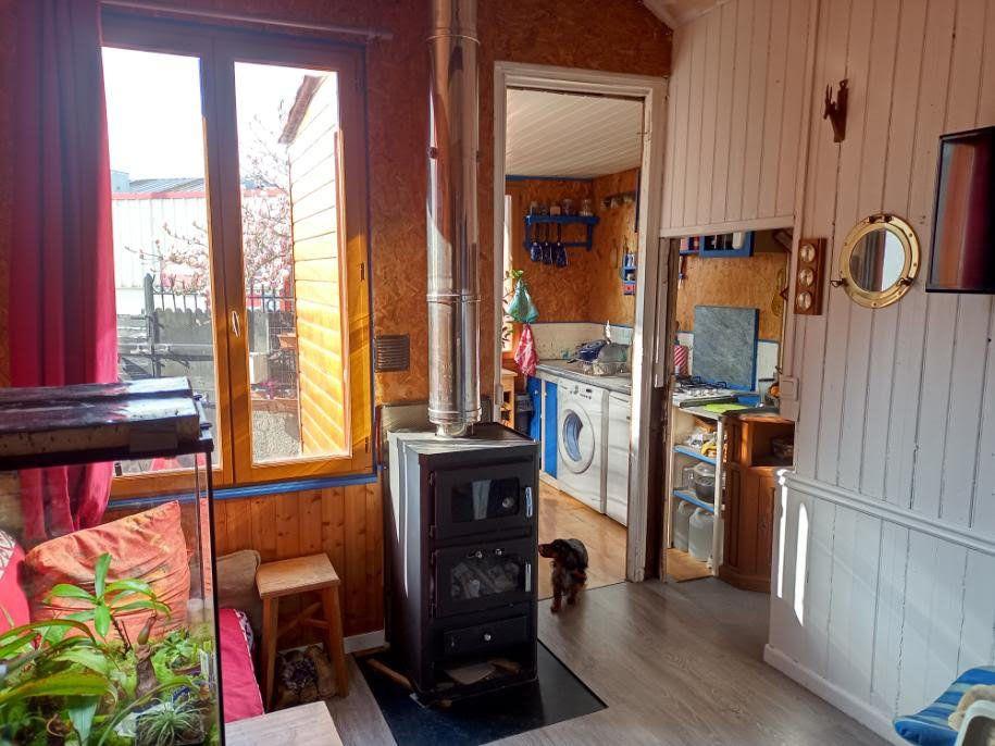Maison à vendre 2 30m2 à Romainville vignette-11
