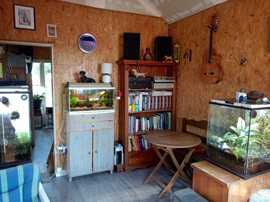 Maison à vendre 2 30m2 à Romainville vignette-12
