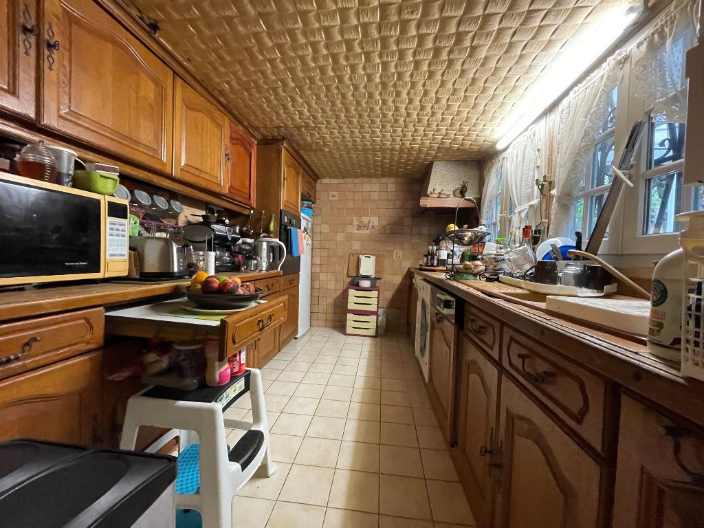 Maison à vendre 3 64.7m2 à Romainville vignette-4