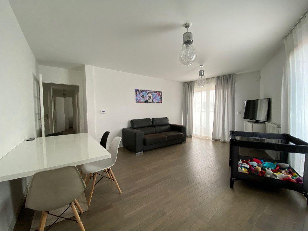 Appartement à vendre 4 79m2 à Romainville vignette-4