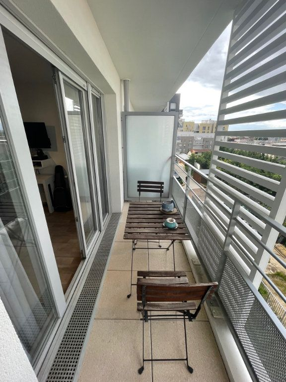 Appartement à vendre 1 28.1m2 à Romainville vignette-1