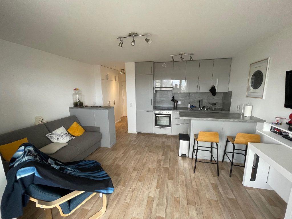 Appartement à vendre 1 28.1m2 à Romainville vignette-3