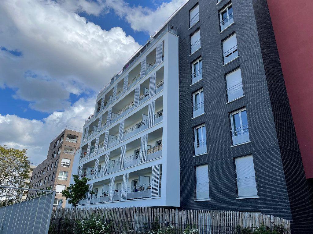Appartement à vendre 1 28.1m2 à Romainville vignette-4