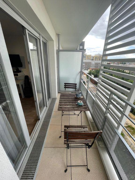 Appartement à vendre 1 28.1m2 à Romainville vignette-8