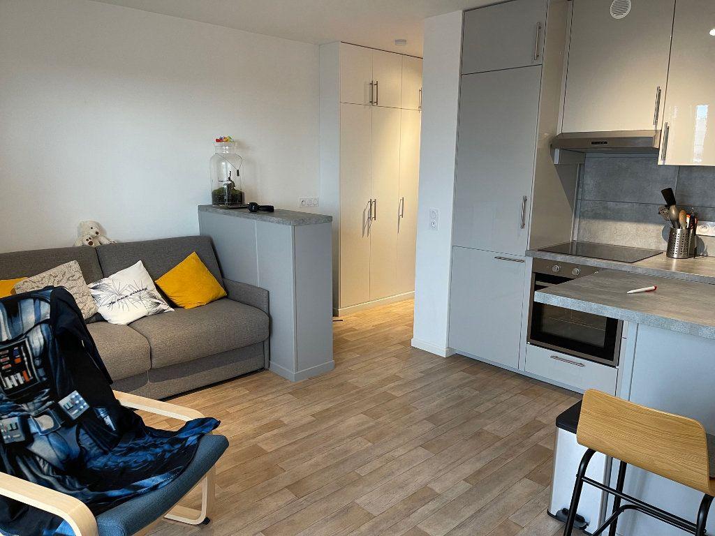 Appartement à vendre 1 28.1m2 à Romainville vignette-9