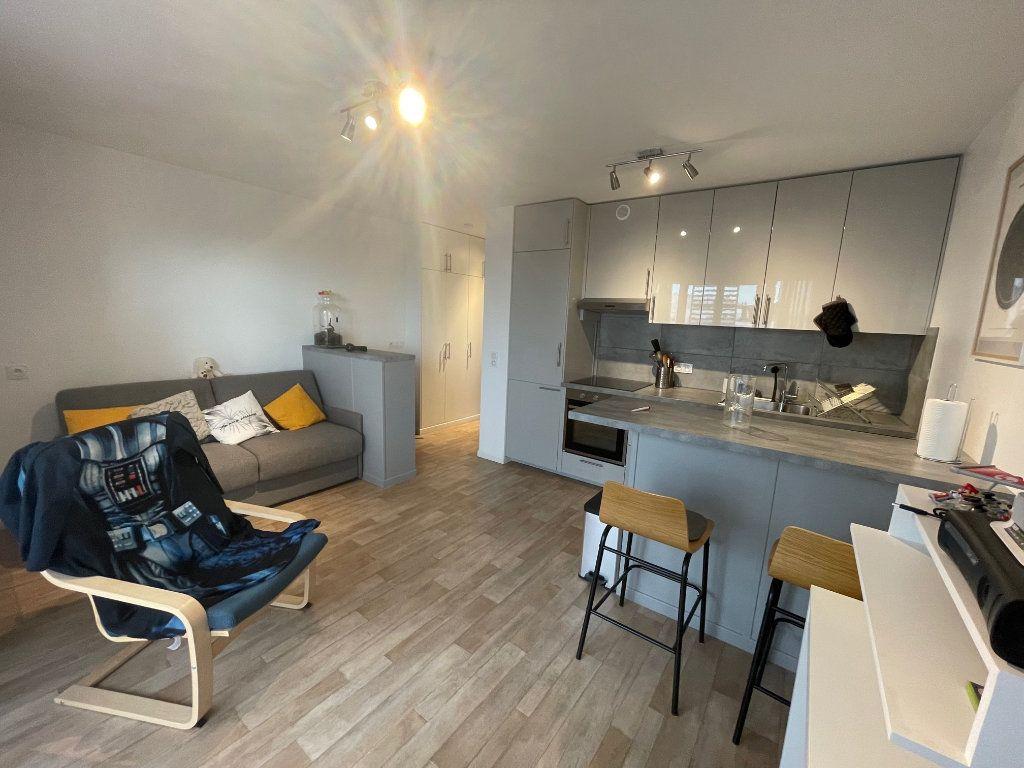 Appartement à vendre 1 28.1m2 à Romainville vignette-10