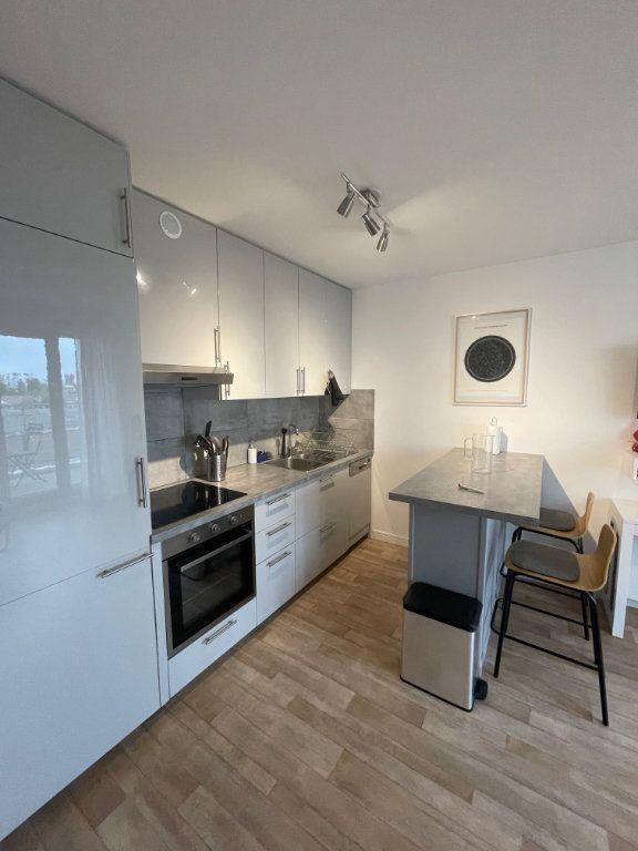 Appartement à vendre 1 28.1m2 à Romainville vignette-11