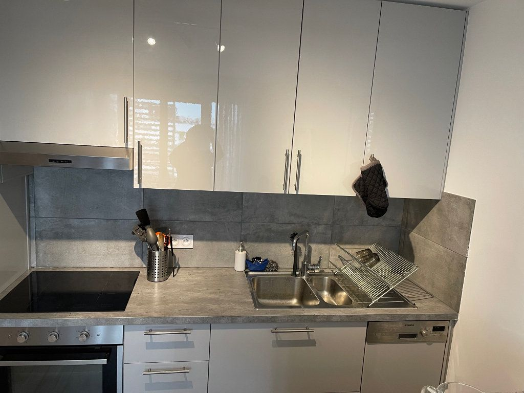 Appartement à vendre 1 28.1m2 à Romainville vignette-12