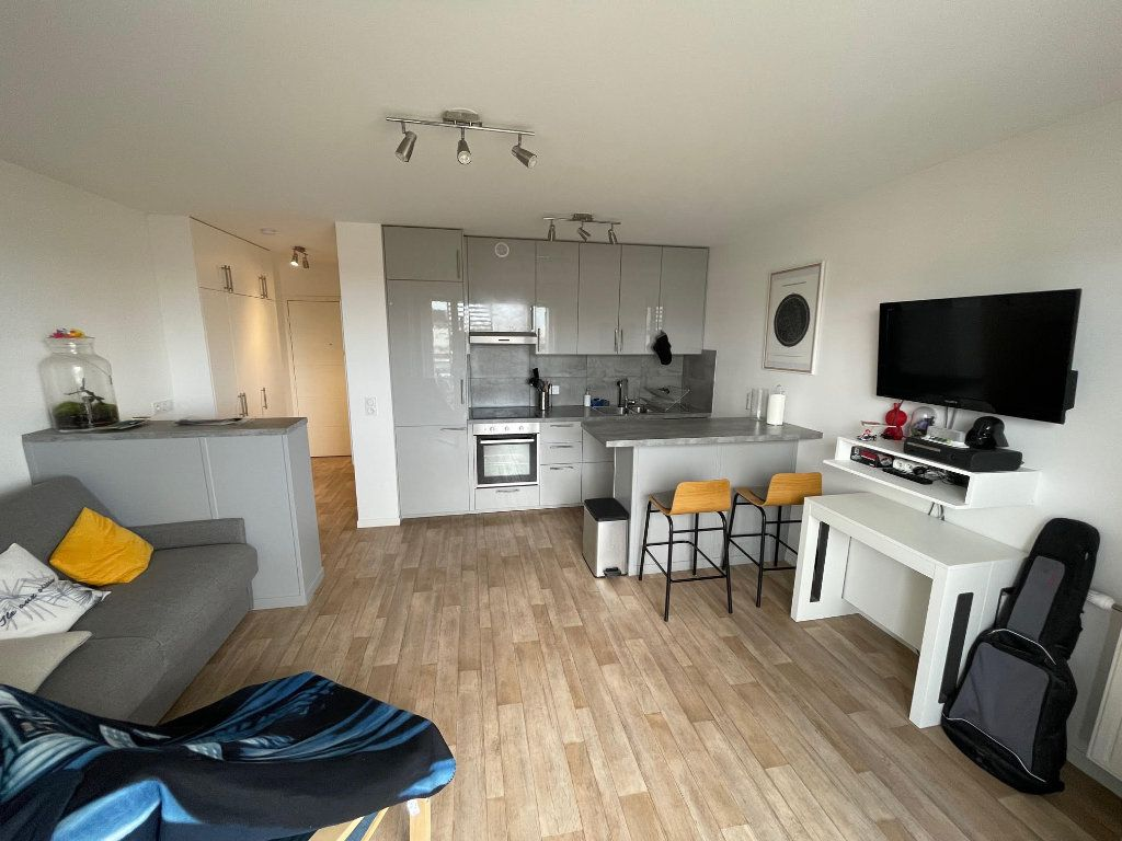 Appartement à vendre 1 28.1m2 à Romainville vignette-16