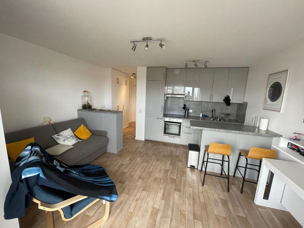Appartement à vendre 1 28.1m2 à Romainville vignette-17