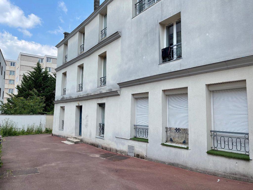 Appartement à vendre 1 24.35m2 à Montreuil vignette-1
