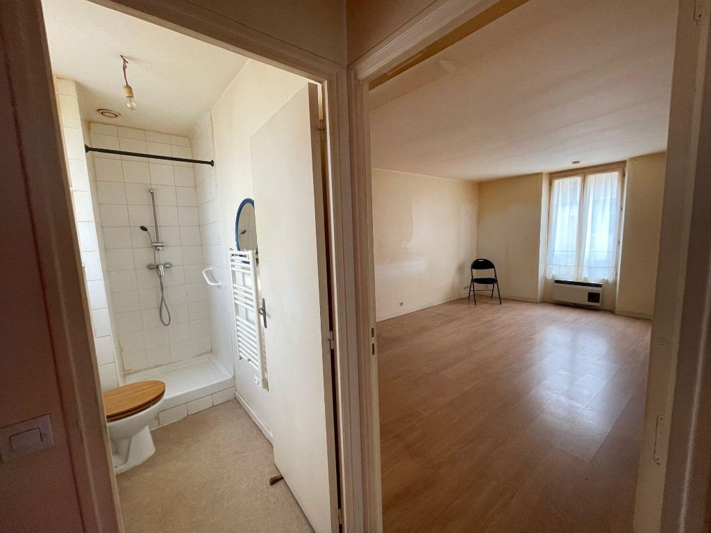 Appartement à vendre 1 24.35m2 à Montreuil vignette-2