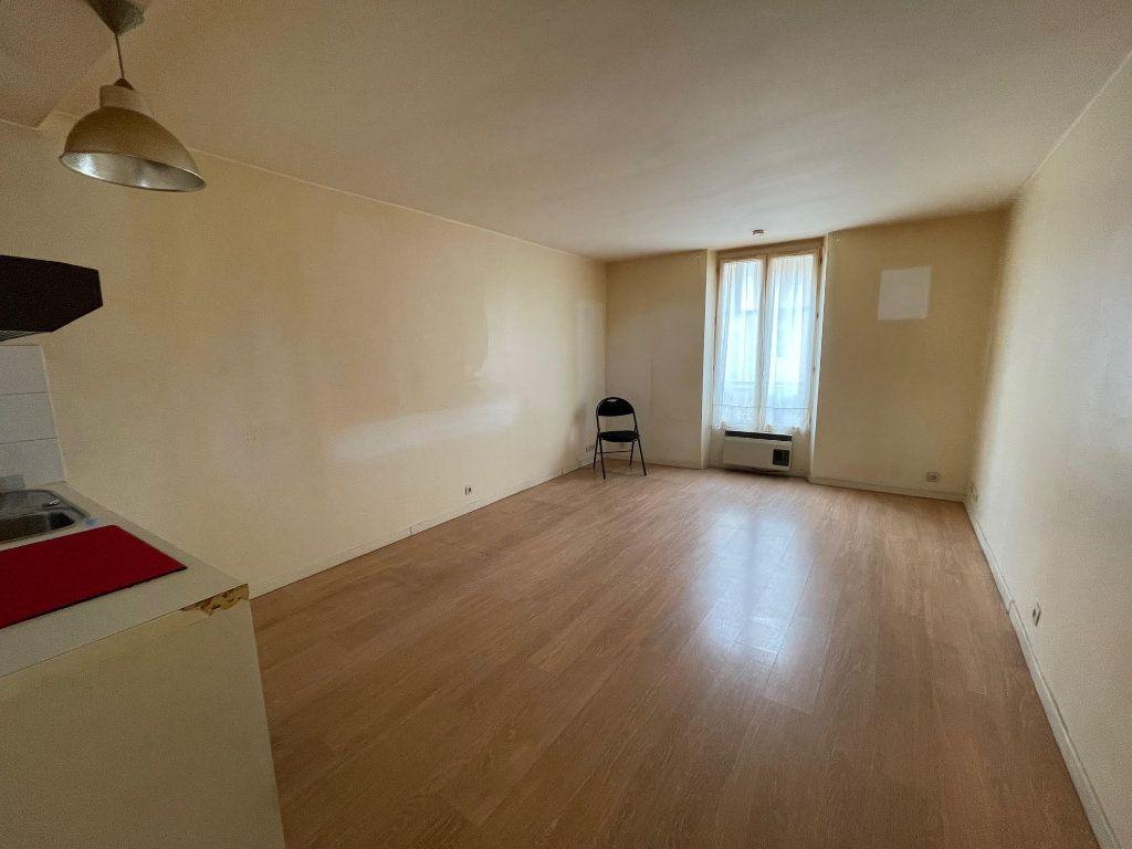 Appartement à vendre 1 24.35m2 à Montreuil vignette-3