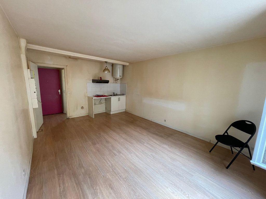 Appartement à vendre 1 24.35m2 à Montreuil vignette-5
