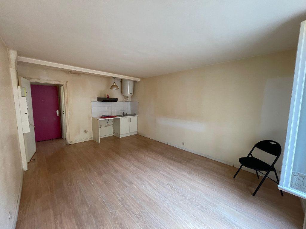 Appartement à vendre 1 24.35m2 à Montreuil vignette-6