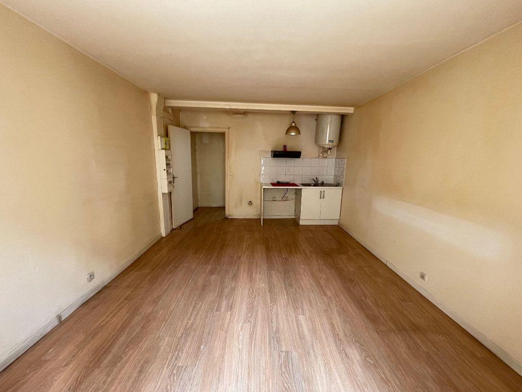 Appartement à vendre 1 24.35m2 à Montreuil vignette-7
