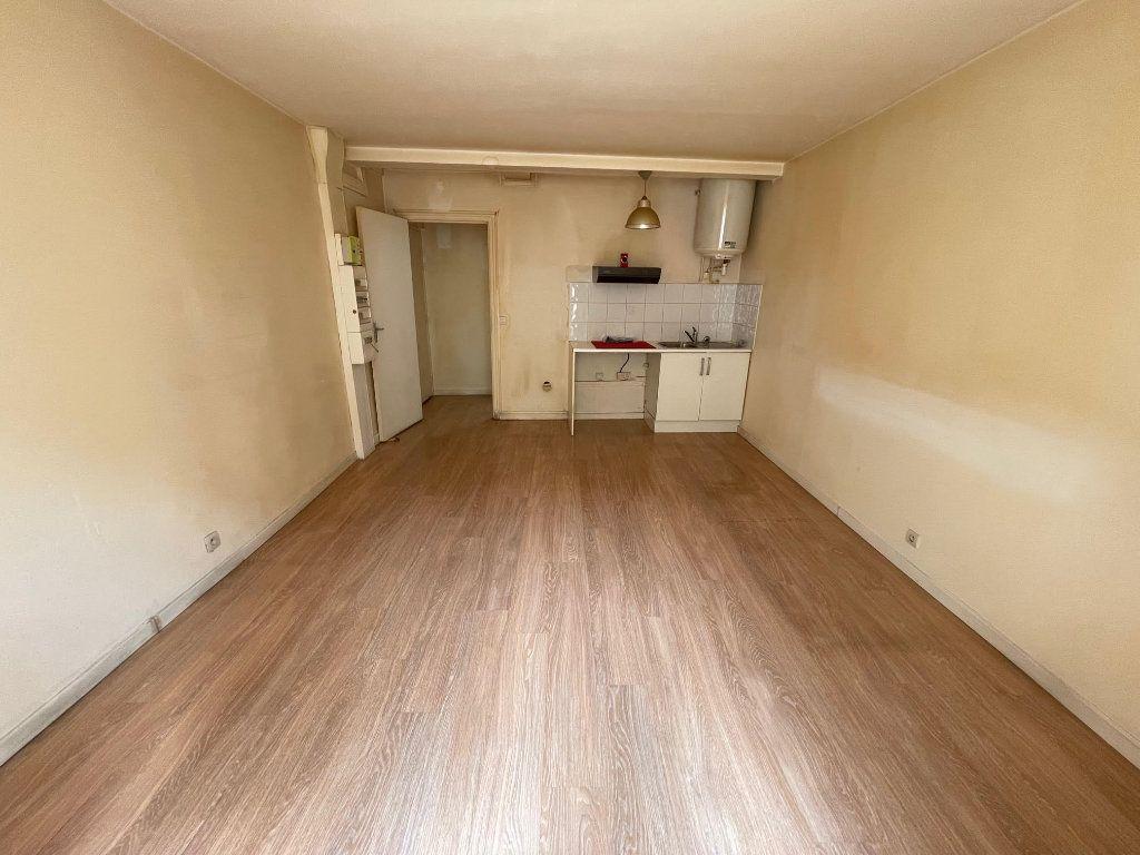 Appartement à vendre 1 24.35m2 à Montreuil vignette-8