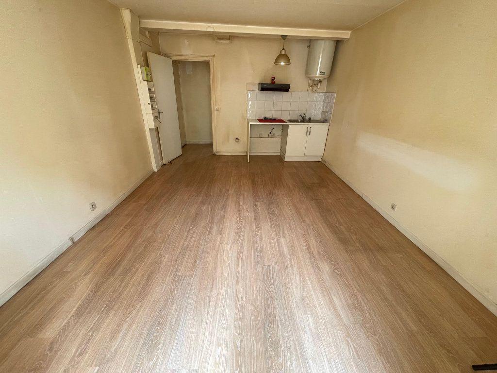 Appartement à vendre 1 24.35m2 à Montreuil vignette-9