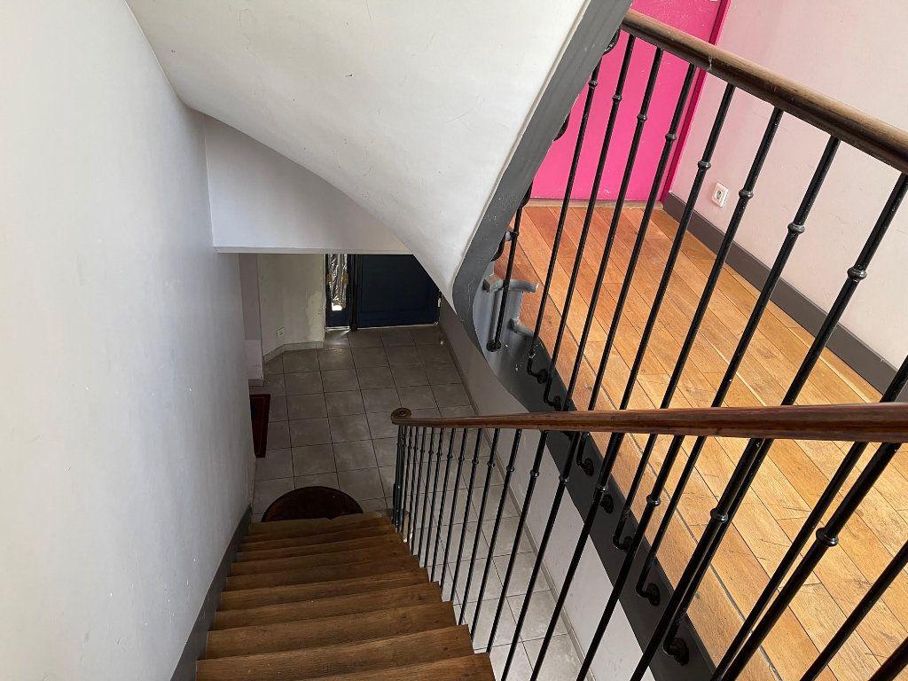Appartement à vendre 1 24.35m2 à Montreuil vignette-10