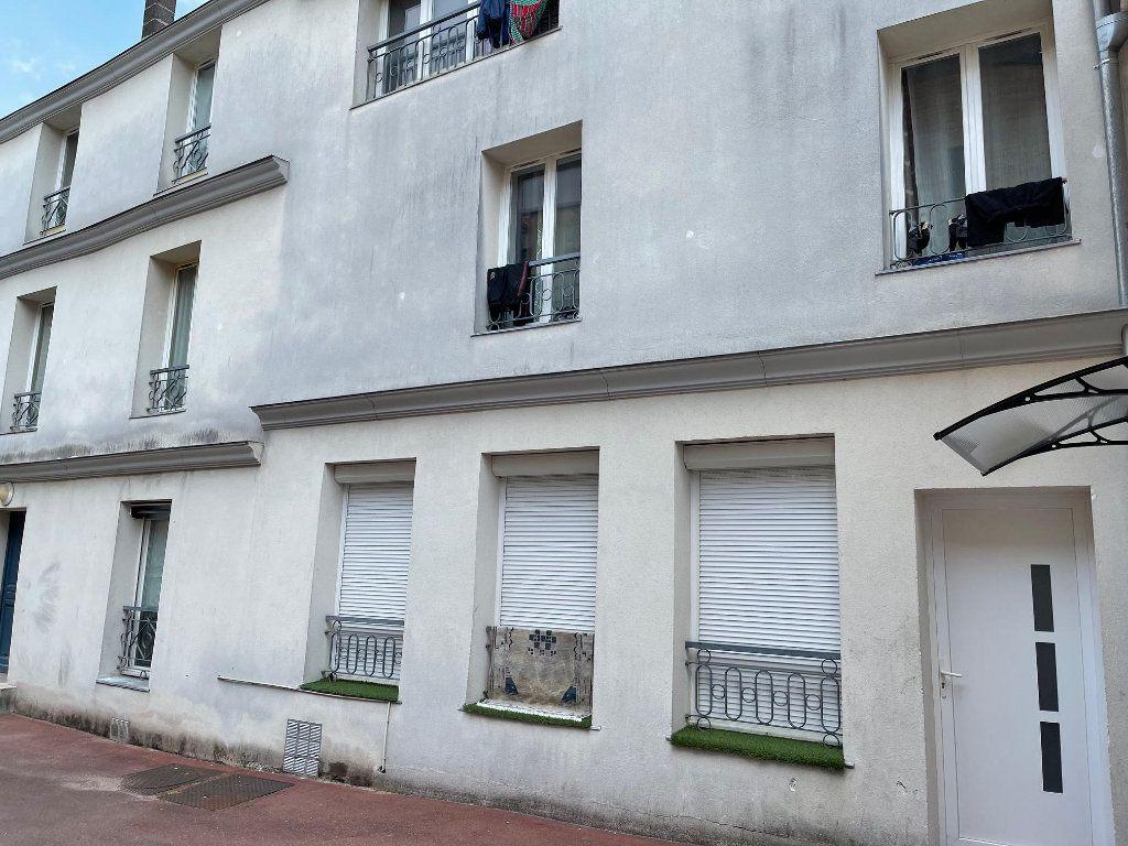 Appartement à vendre 1 24.35m2 à Montreuil vignette-11
