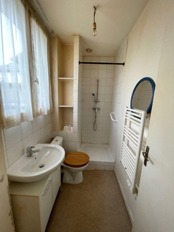 Appartement à vendre 1 24.35m2 à Montreuil vignette-12