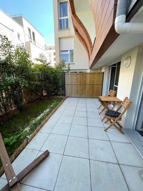 Appartement à vendre 2 42.88m2 à Romainville vignette-1