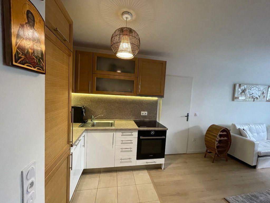 Appartement à vendre 2 42.88m2 à Romainville vignette-2