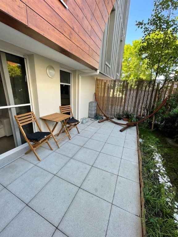 Appartement à vendre 2 42.88m2 à Romainville vignette-6