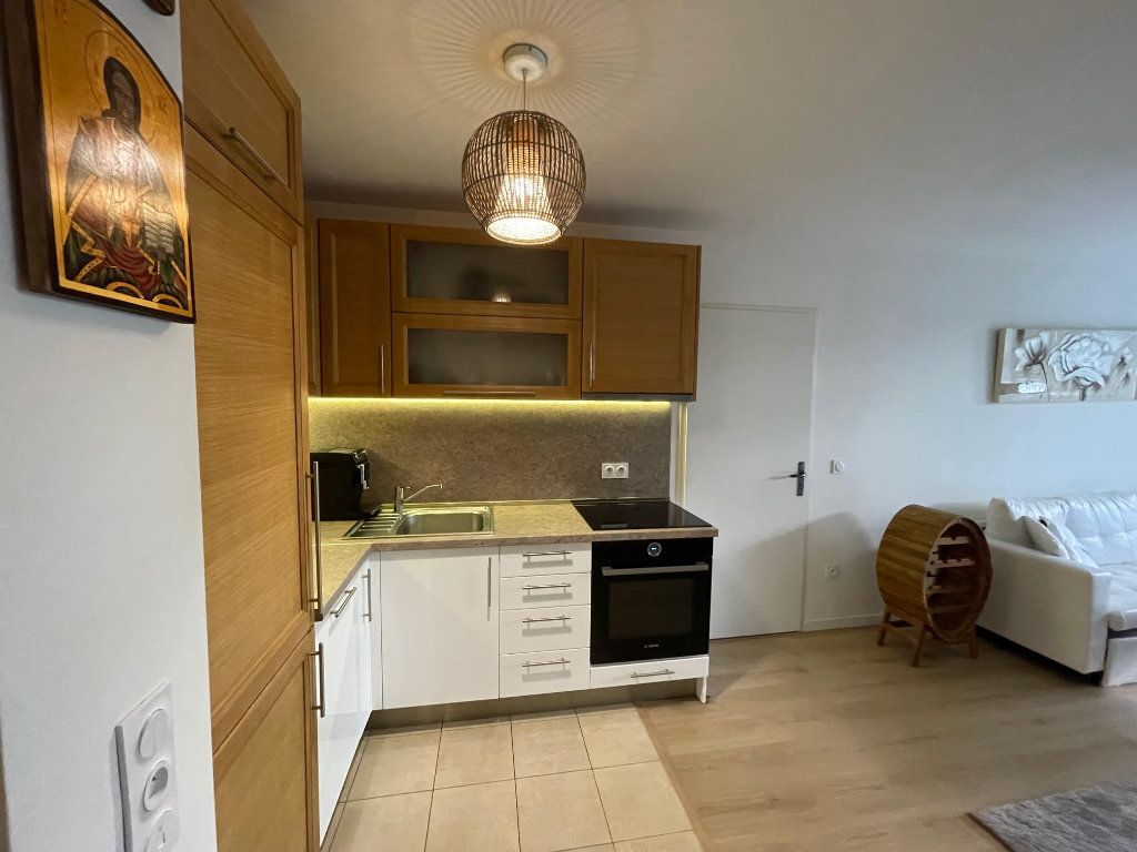 Appartement à vendre 2 42.88m2 à Romainville vignette-14