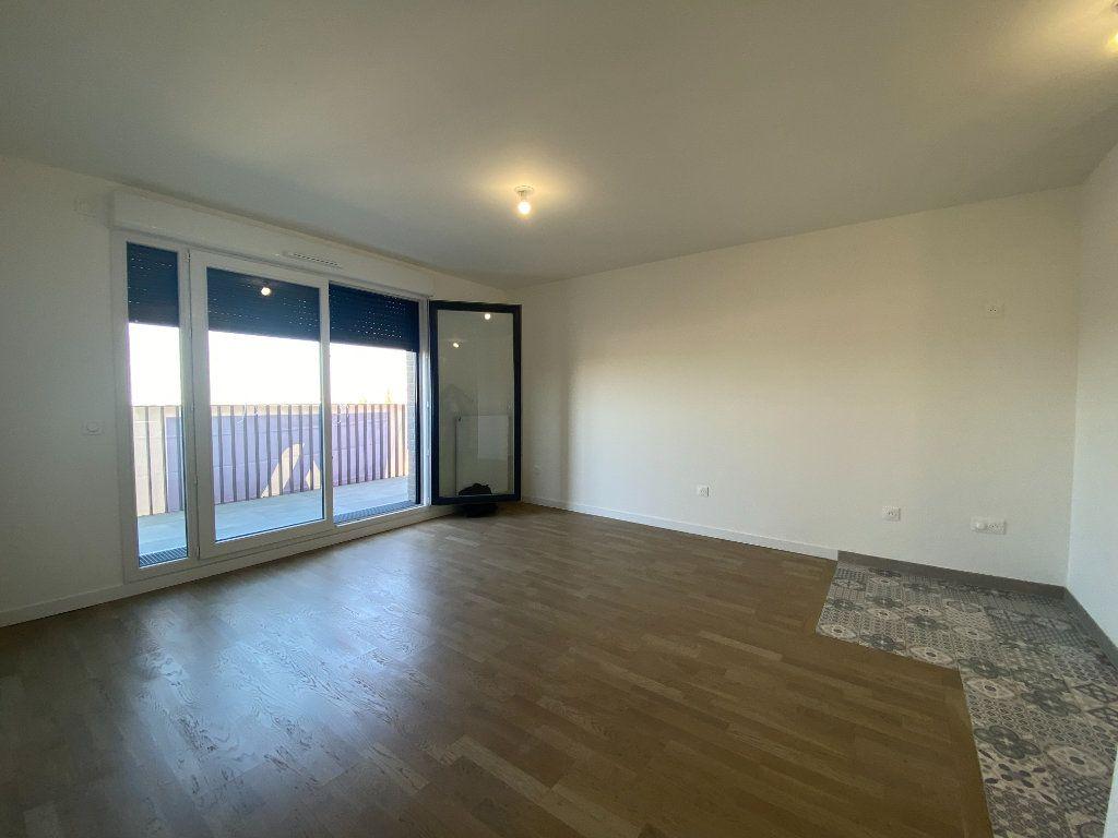 Appartement à vendre 2 40m2 à Bobigny vignette-1