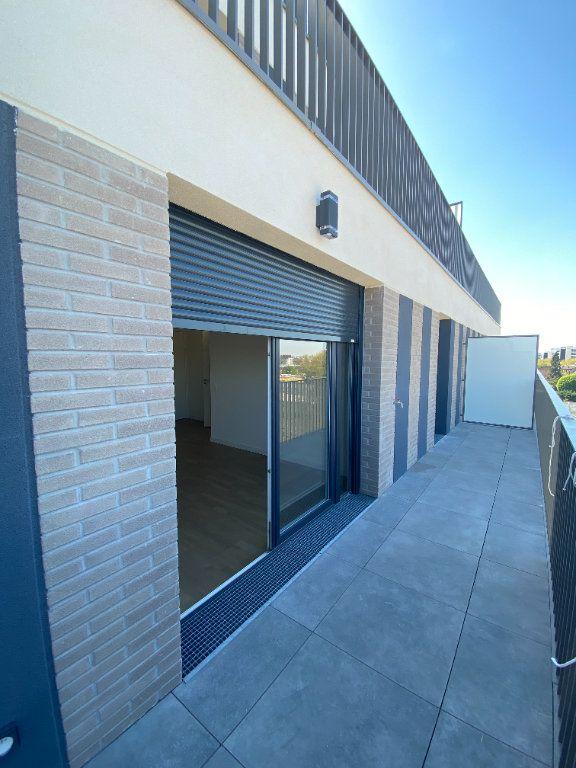 Appartement à vendre 2 40m2 à Bobigny vignette-2