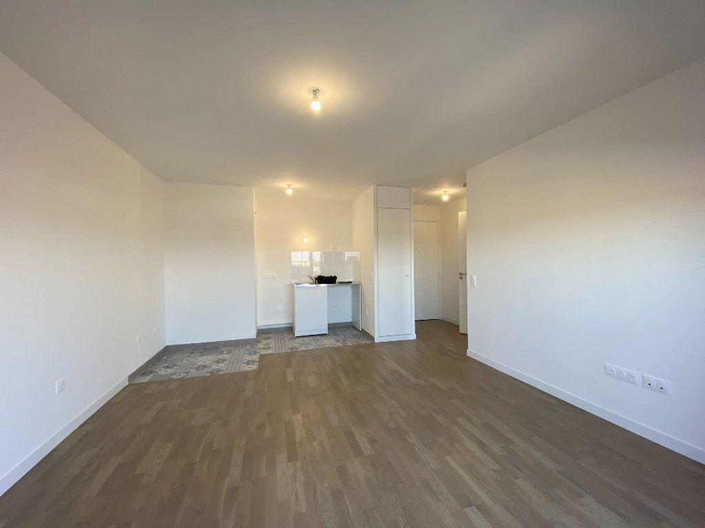 Appartement à vendre 2 40m2 à Bobigny vignette-3