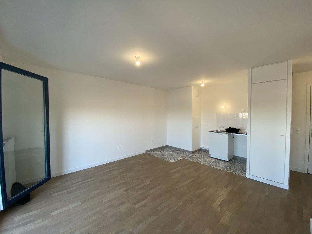 Appartement à vendre 2 40m2 à Bobigny vignette-4
