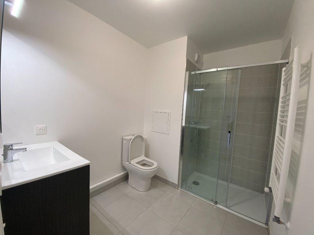 Appartement à vendre 2 40m2 à Bobigny vignette-6