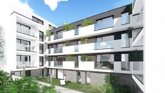 Appartement à vendre 5 108m2 à Romainville vignette-2