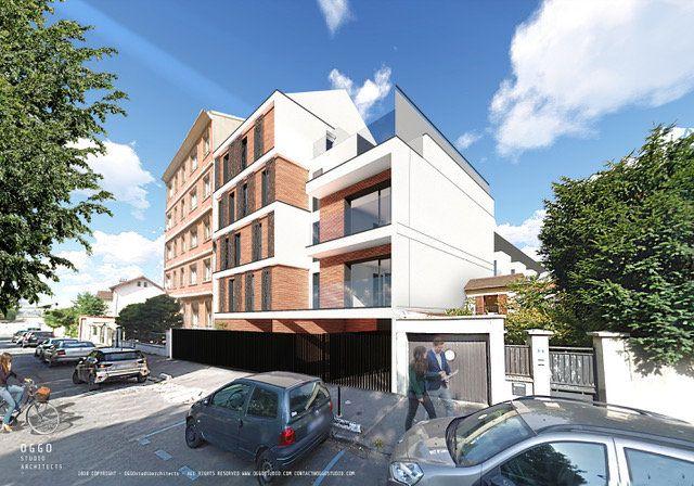 Appartement à vendre 5 108m2 à Romainville vignette-5