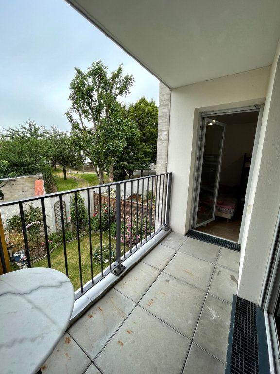 Appartement à vendre 3 61m2 à Romainville vignette-3