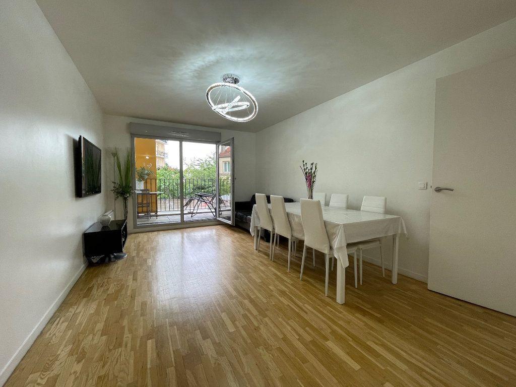 Appartement à vendre 3 61m2 à Romainville vignette-6