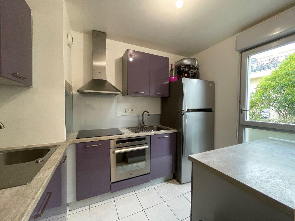 Appartement à vendre 3 61m2 à Romainville vignette-8