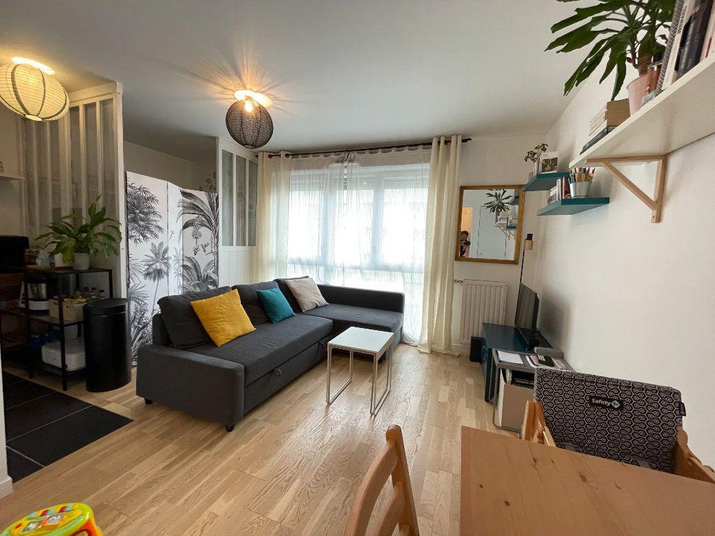 Appartement à vendre 1 28.55m2 à Romainville vignette-1