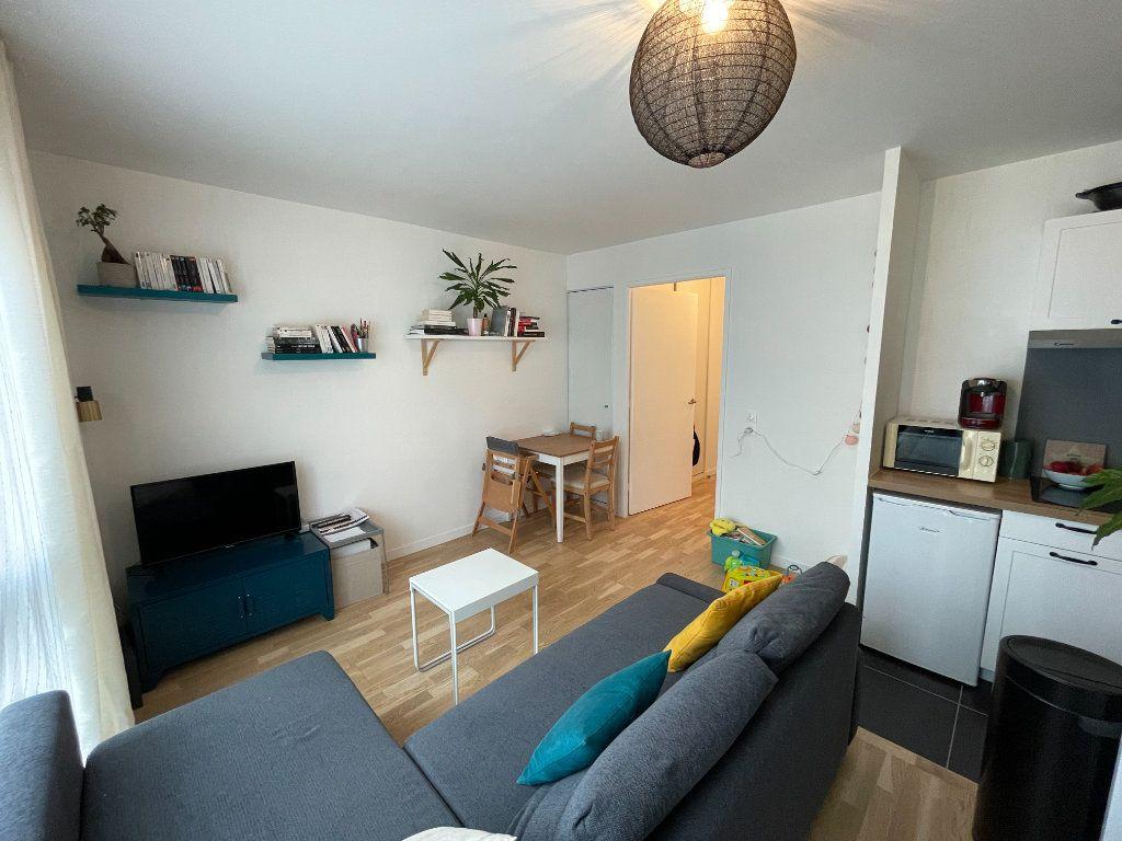 Appartement à vendre 1 28.55m2 à Romainville vignette-3