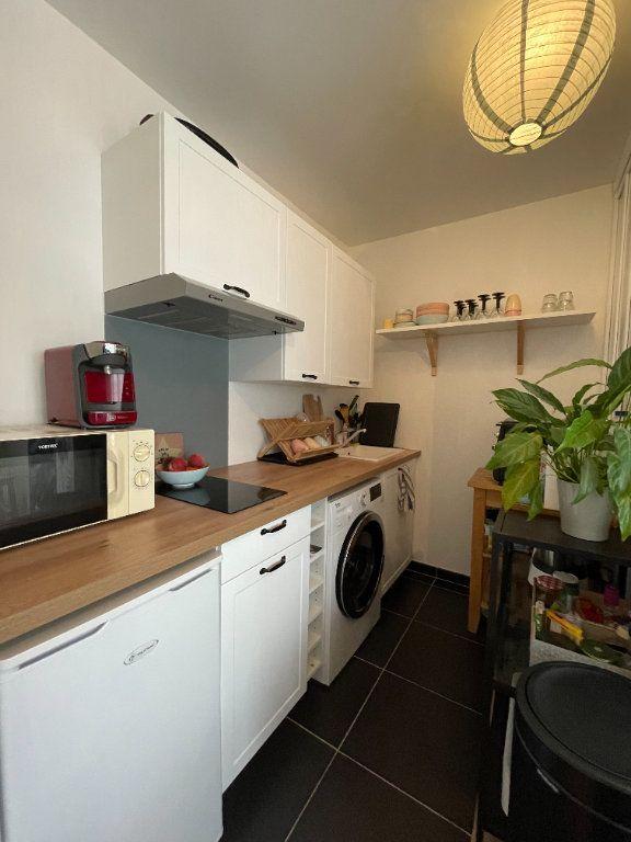 Appartement à vendre 1 28.55m2 à Romainville vignette-4