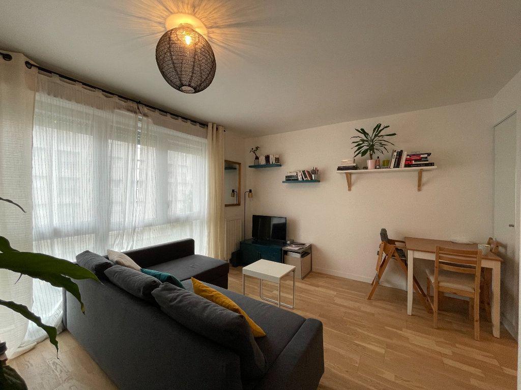 Appartement à vendre 1 28.55m2 à Romainville vignette-5