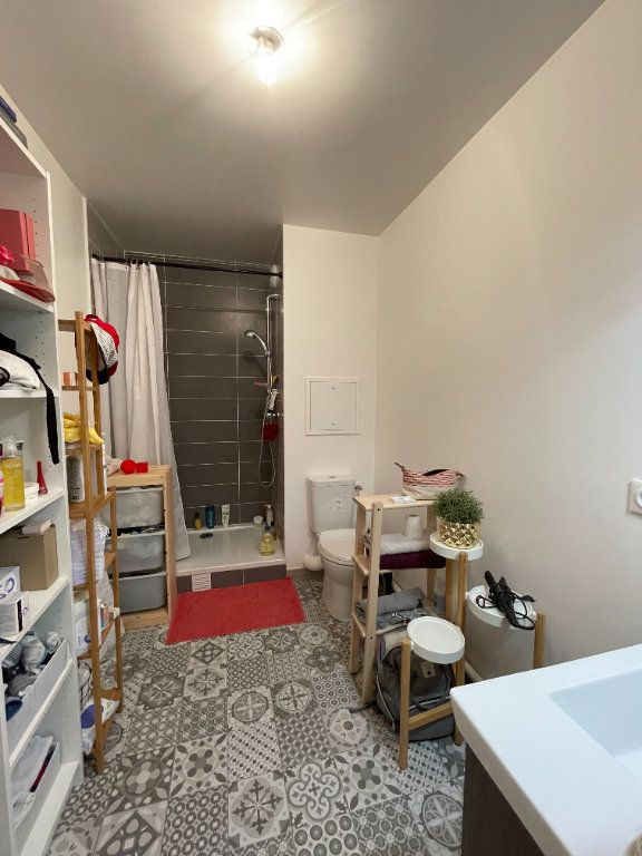 Appartement à vendre 1 28.55m2 à Romainville vignette-7